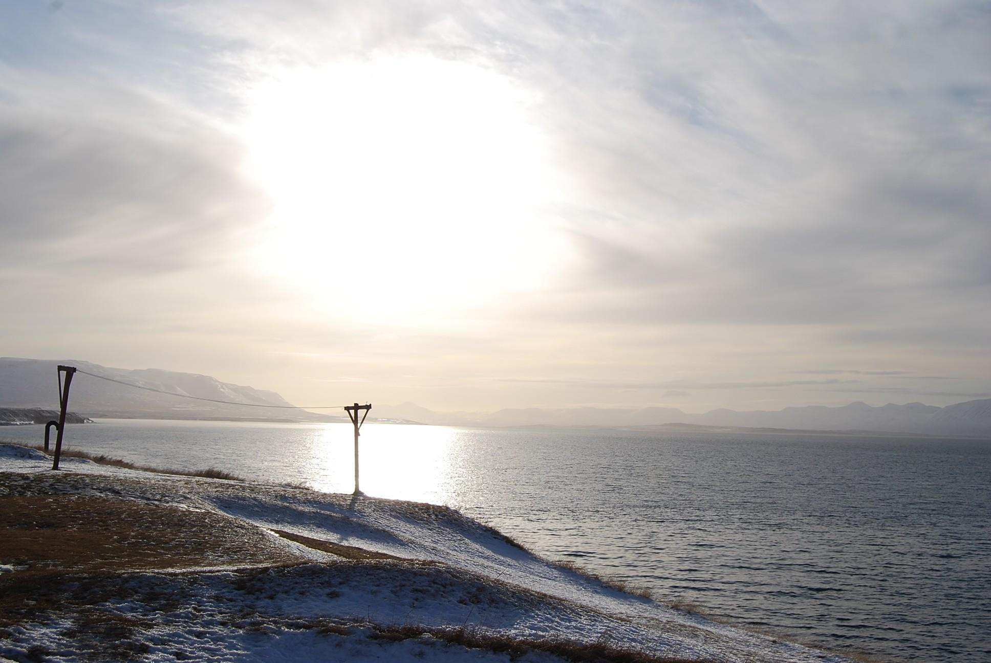 Opinn fundur stjórnar og trúnaðarráðs