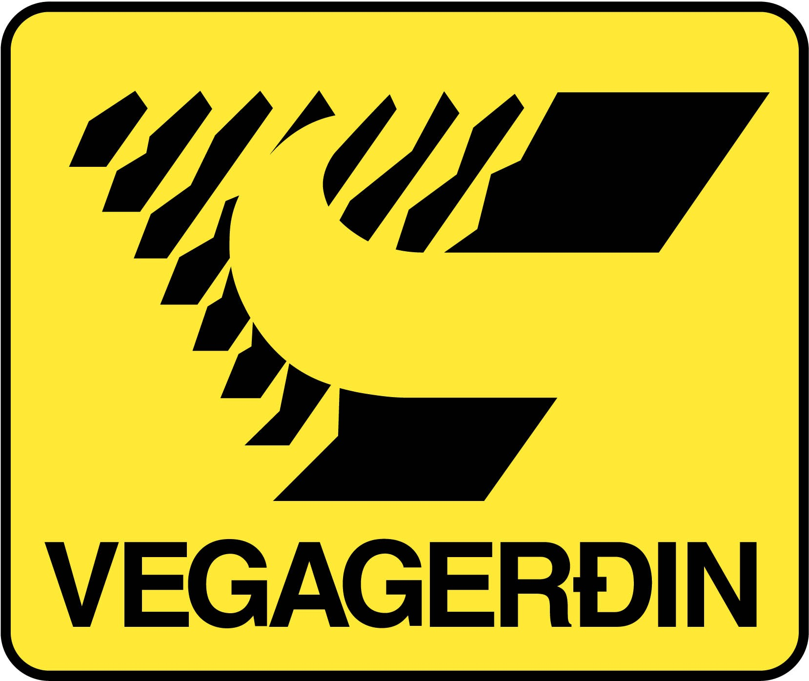 Nýr stofnanasamningur við Vegagerðina